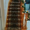 Oriental Traditional, Transitional Runner for stairs in Toronto