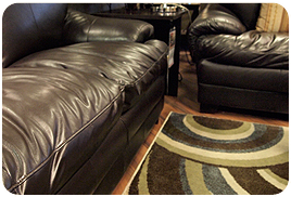 Leather Upholstery Cleaning Toronto Couches Cleaners
