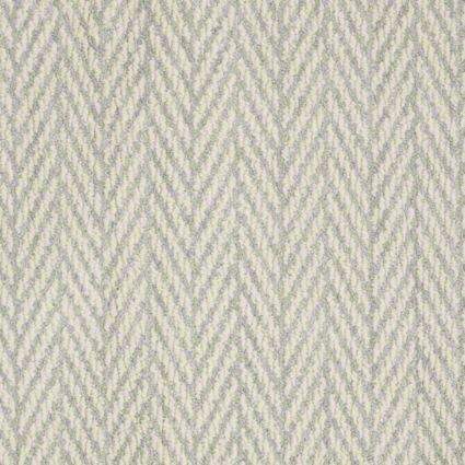 Patterned Berber Carpet Installation in Toronto