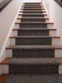 Funky Stair carpet Runners Toronto
