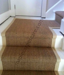 Best carpet for stairs and landing