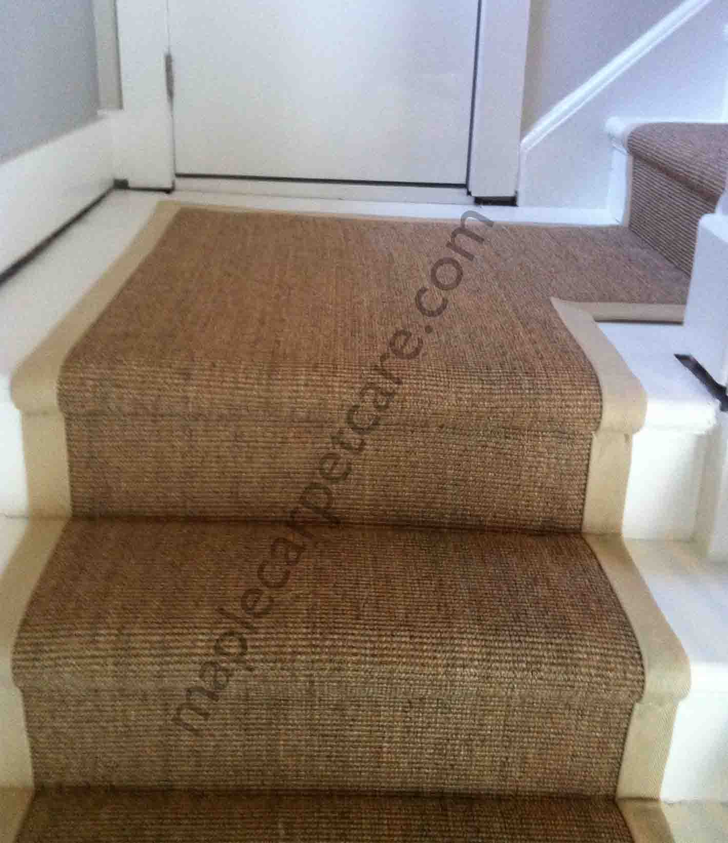 Stair Runner With Landing Modern Design Stair Runner With Landing