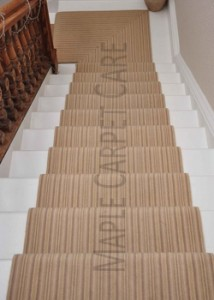 striped runners installers